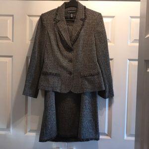 Norton McNaughton suit
